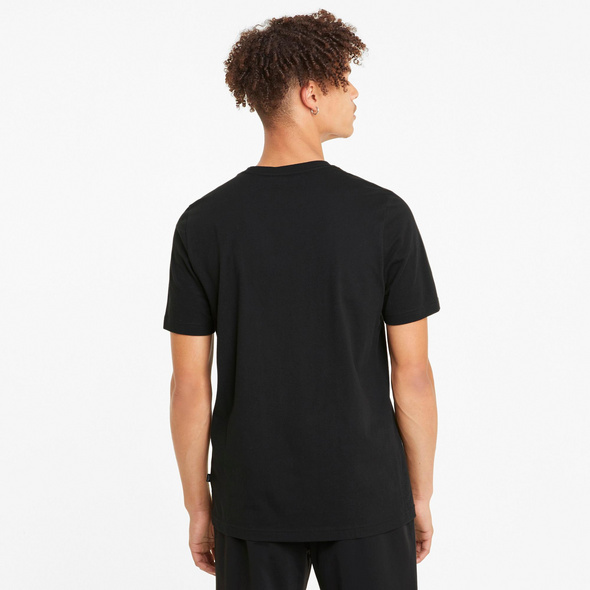 PUMA ESS T-Shirt Herren