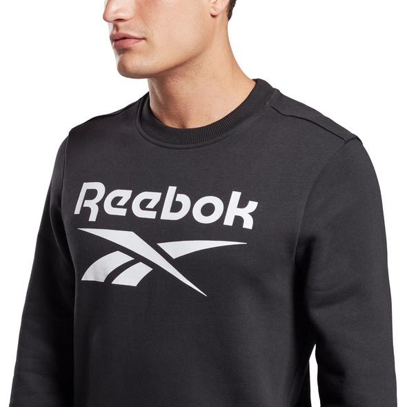 Reebok Big Logo Sweatshirt Herren