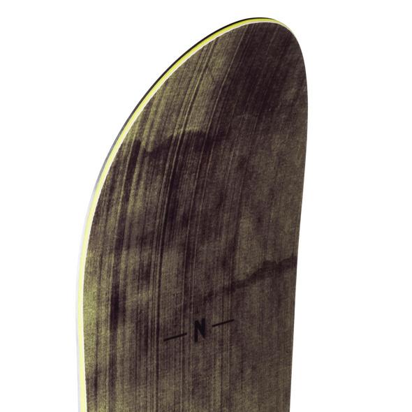 Nitro Snowboards Prime All-Mountain Board Herren