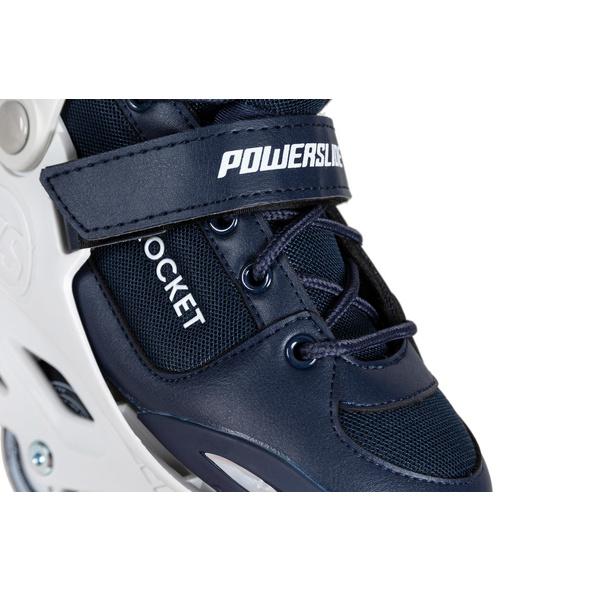 POWERSLIDE Rocket Fitness Skates Kinder