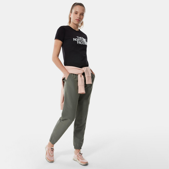 The North Face EASY T-Shirt Damen