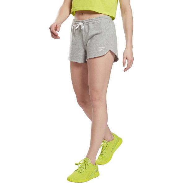 Reebok Small Logo Shorts Damen