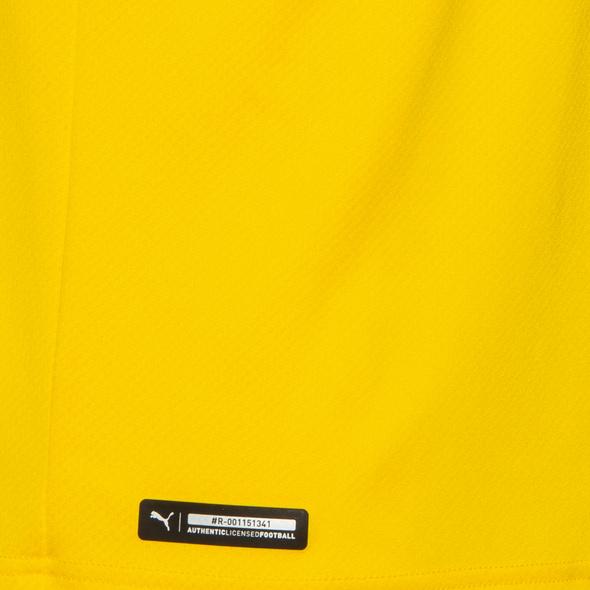 PUMA Borussia Dortmund 21-22 Heim Trikot Herren