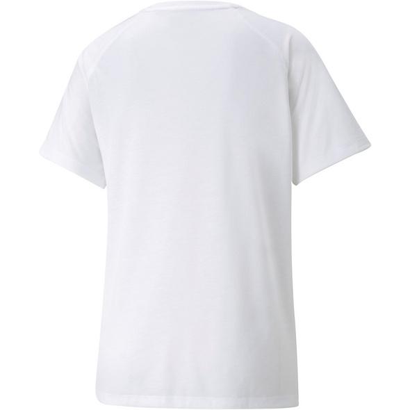 PUMA Evostripe T-Shirt Damen