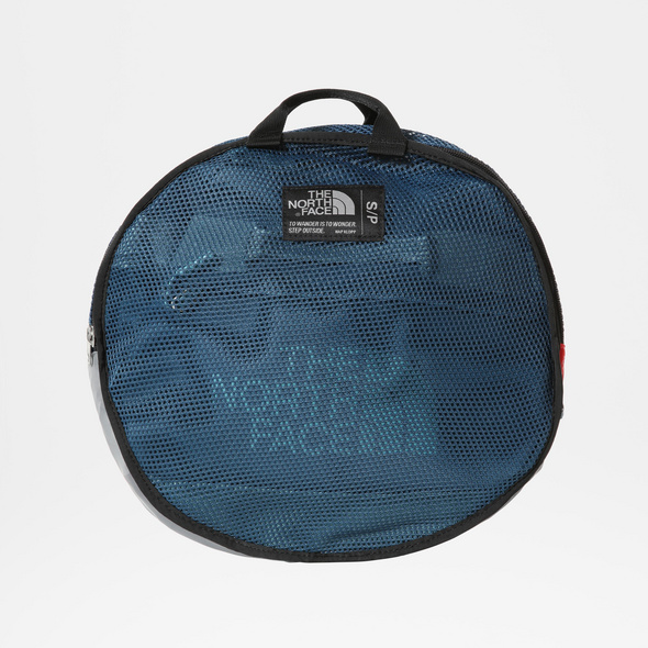 The North Face BASE CAMP DUFFEL - S Reisetasche