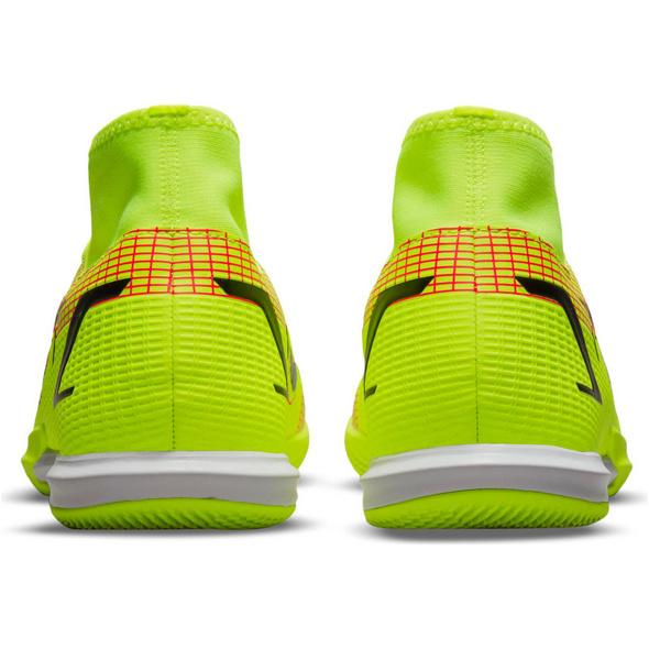 Nike Mercurial SUPERFLY 8 ACADEMY IC Fußballschuhe