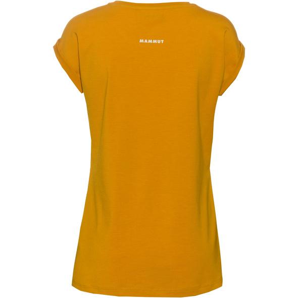 Mammut Mountain T-Shirt Damen