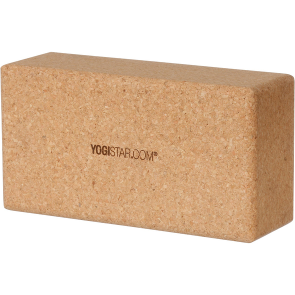 YOGISTAR.COM Yoga Block