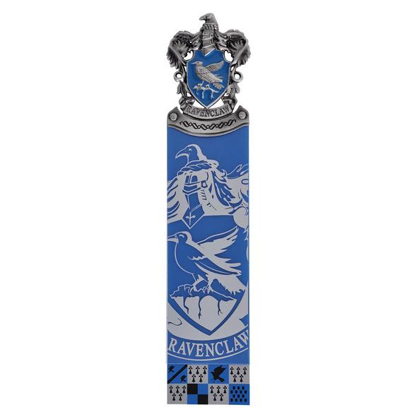 Harry Potter - Ravenclaw Lesezeichen blau