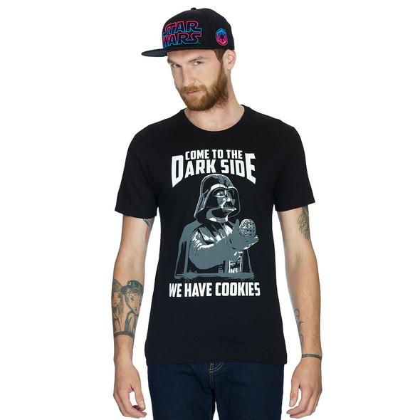 Star Wars - We Have Cookies T-Shirt schwarz