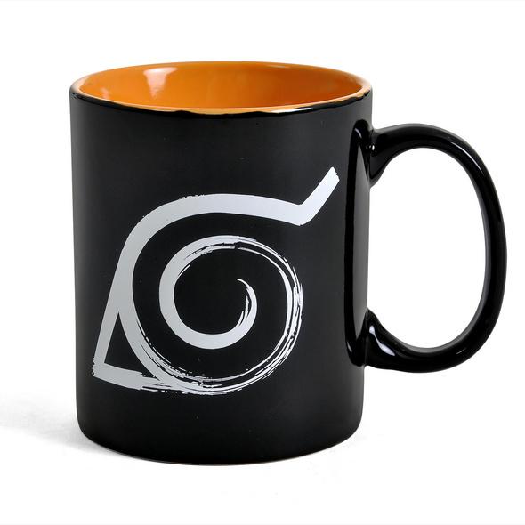Naruto - Konoha Symbol Tasse