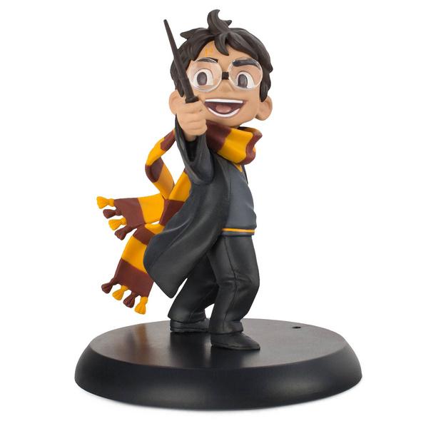 Harry Potter - First Spell Figur 9 cm