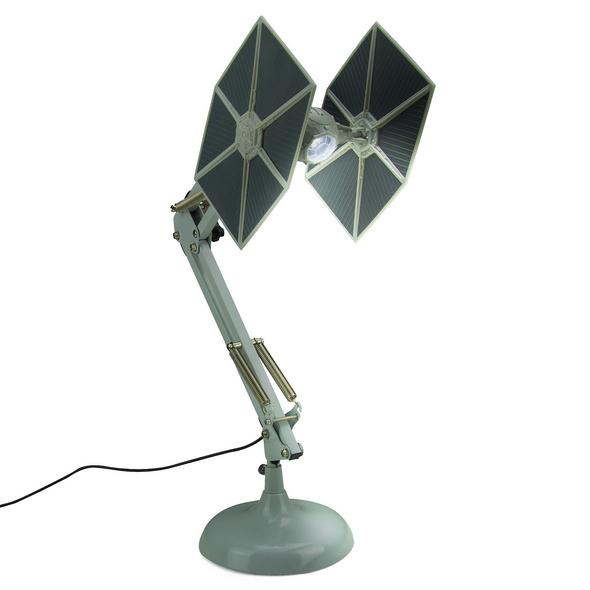 Star Wars - Tie Fighter Tischlampe