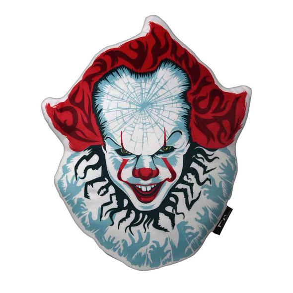 Stephen Kings ES - Pennywise Kissen