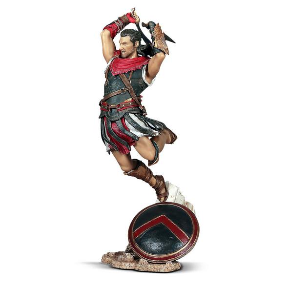Assassins Creed - Alexios Figur