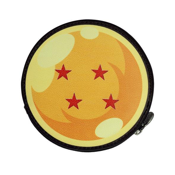 Dragon Ball - Crystal Ball Kleingeldbörse