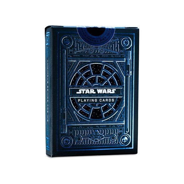 Star Wars - Light Side Kartenspiel