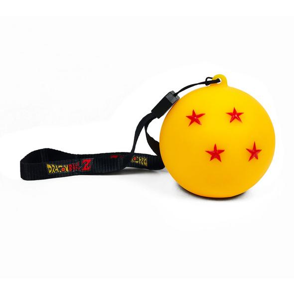 Dragon Ball - LED Crystal Ball mit Handschlaufe