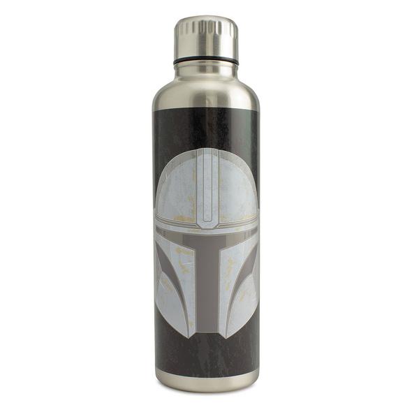 The Mandalorian Trinkflasche - Star Wars