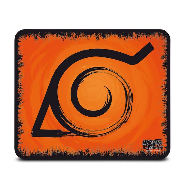 Naruto - Konoha Symbol Mousepad