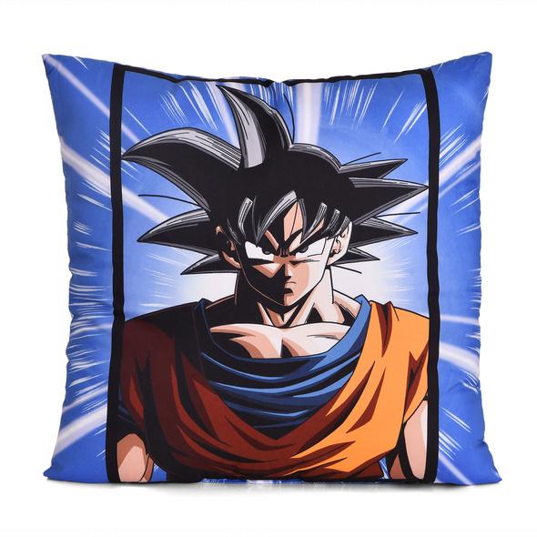 Dragon Ball Z - Goku und Vegeta Kissen