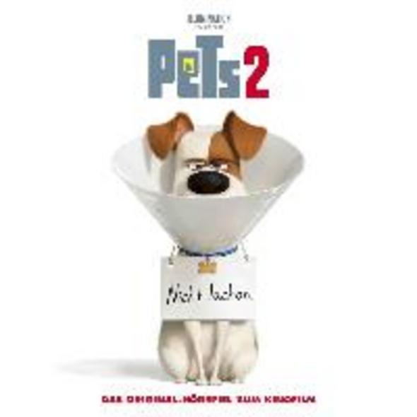 Pets 2 - Das Original-Hörspiel zum Kinofilm