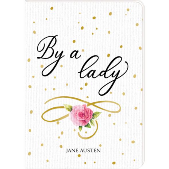 Notizhefte - Jane Austen - DIN A6, 2 Exemplare