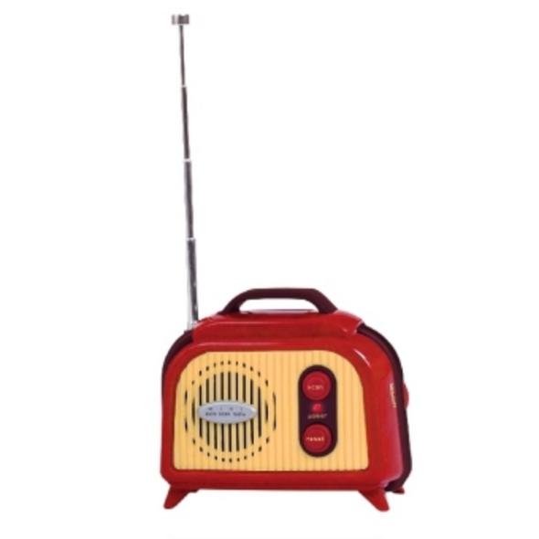Legami Mini FM Radio