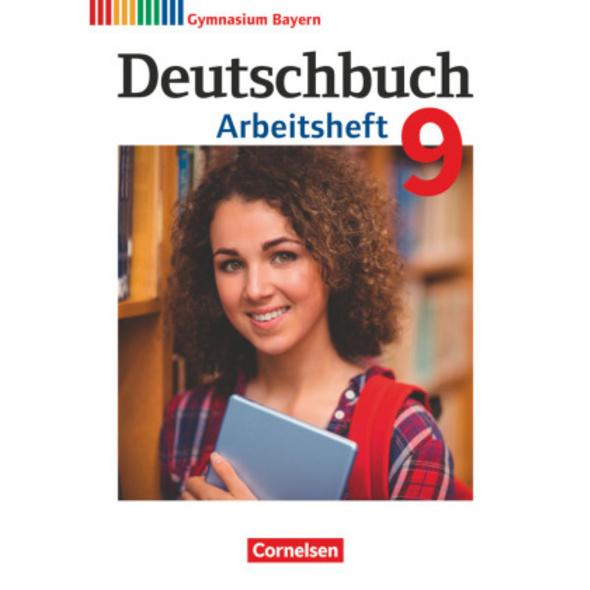 Deutschbuch Gymnasium 9. Jahrgangsstufe. Arbeitshe