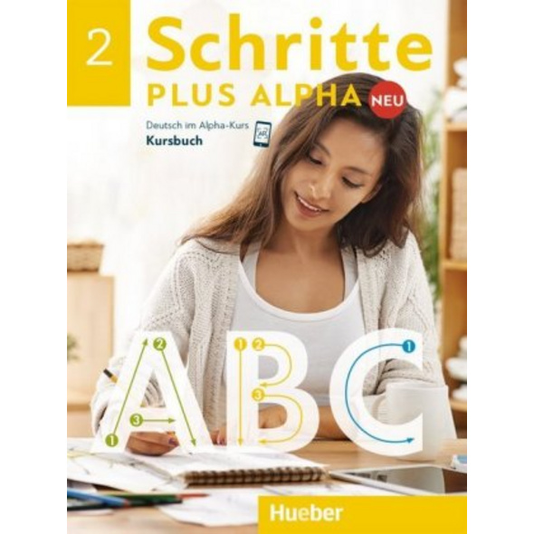 Schritte plus Alpha Neu 2   Kursbuch