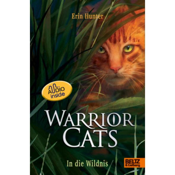 Warrior Cats. Die Prophezeiungen beginnen - In die