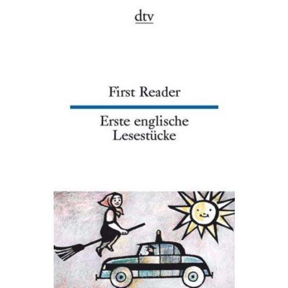 Erste englische Lesestücke   First Reader