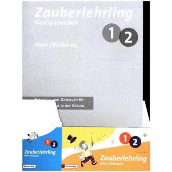 Zauberlehrling - Richtig schreiben, Ausgabe Bayern