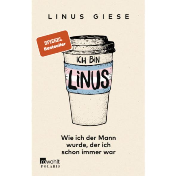 Ich bin Linus