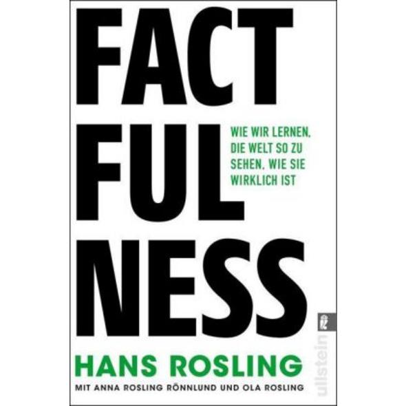 Factfulness
