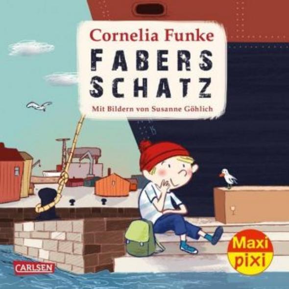 Maxi Pixi 273: Fabers Schatz