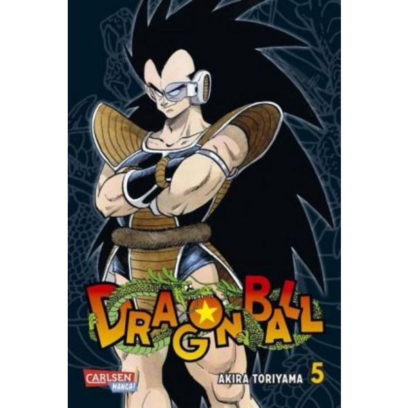 Dragon Ball Massiv 5
