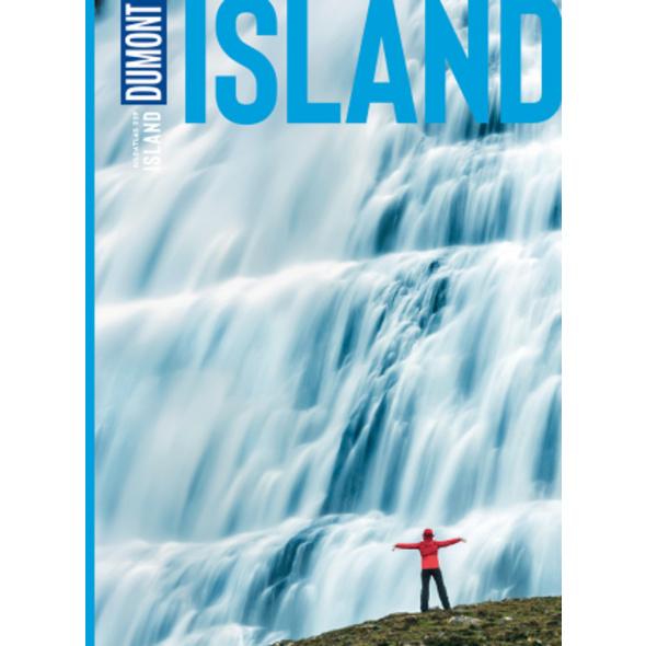 DuMont BILDATLAS Island