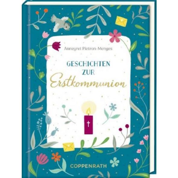Geschenkbuch - Geschichten zur Erstkommunion