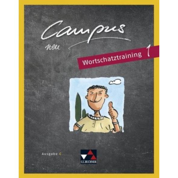 Campus C - neu 1 Wortschatztraining