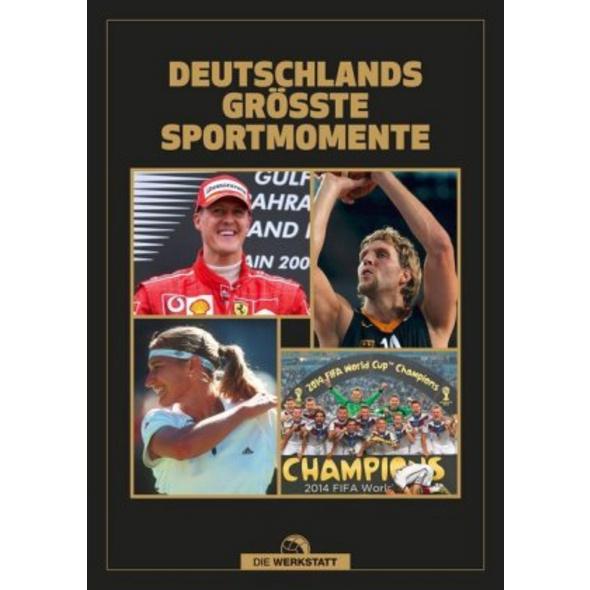 Deutschlands größte Sportmomente