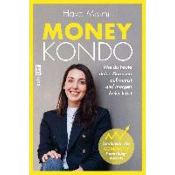 Money Kondo - Wie du heute deine Finanzen aufräums