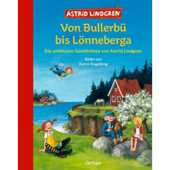 Von Bullerbü bis Lönneberga