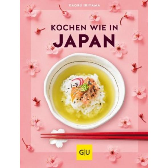 Kochen wie in Japan