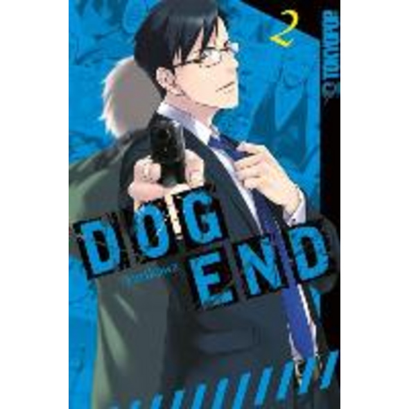 Dog End 02