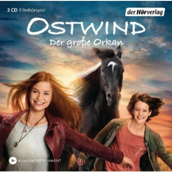 Ostwind 5 Der große Orkan