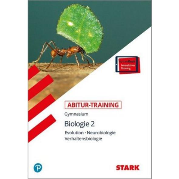 STARK Abitur-Training - Biologie Band 2