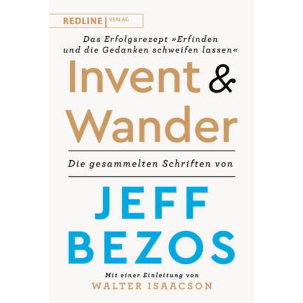 Invent and Wander - Das Erfolgsrezept  Erfinden un