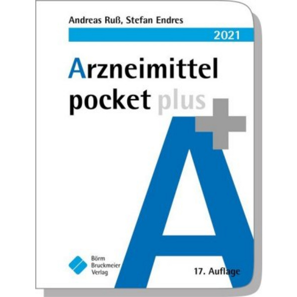 Arzneimittel pocket plus 2021
