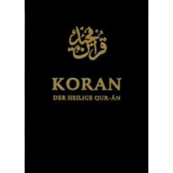 Der Heilige Koran  Quran